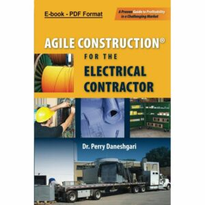 Agile Construction® for the Electrical Contractor-PDF-Ebook