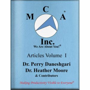 MCA Vol I Ebook