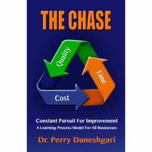 The Chase: Constant Pursuit For Improvement