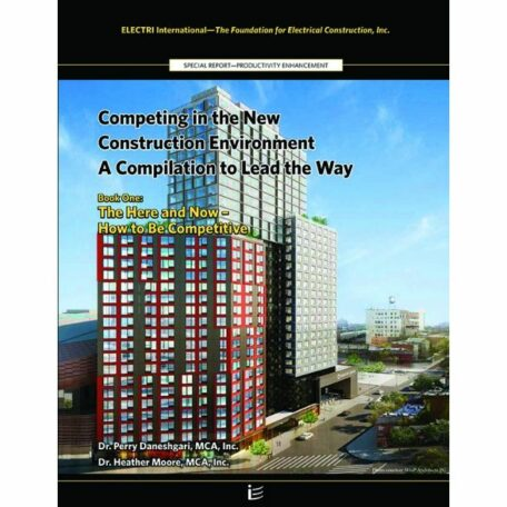 Competing in the New Construction Environment Book cover