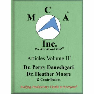 MCA Vol III Ebook