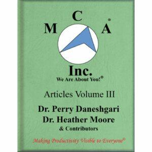 MCA Vol III Ebook