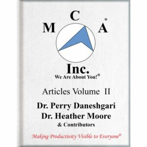 MCA Vol II Ebook