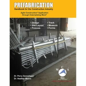 Prefabrication Handbook for the Construction Industry with Prefab Subscription