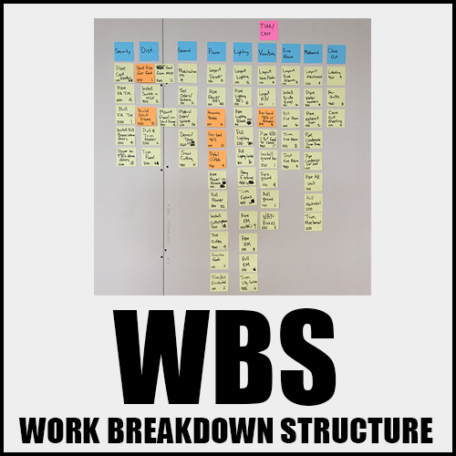 WBS Graphic
